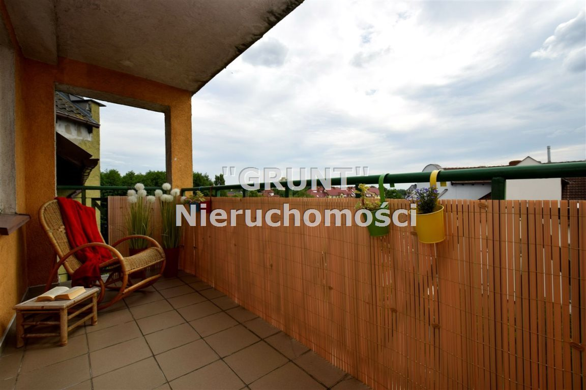 Mieszkanie dwupokojowe na sprzedaż Piła, Zielona Dolina  46m2 Foto 10