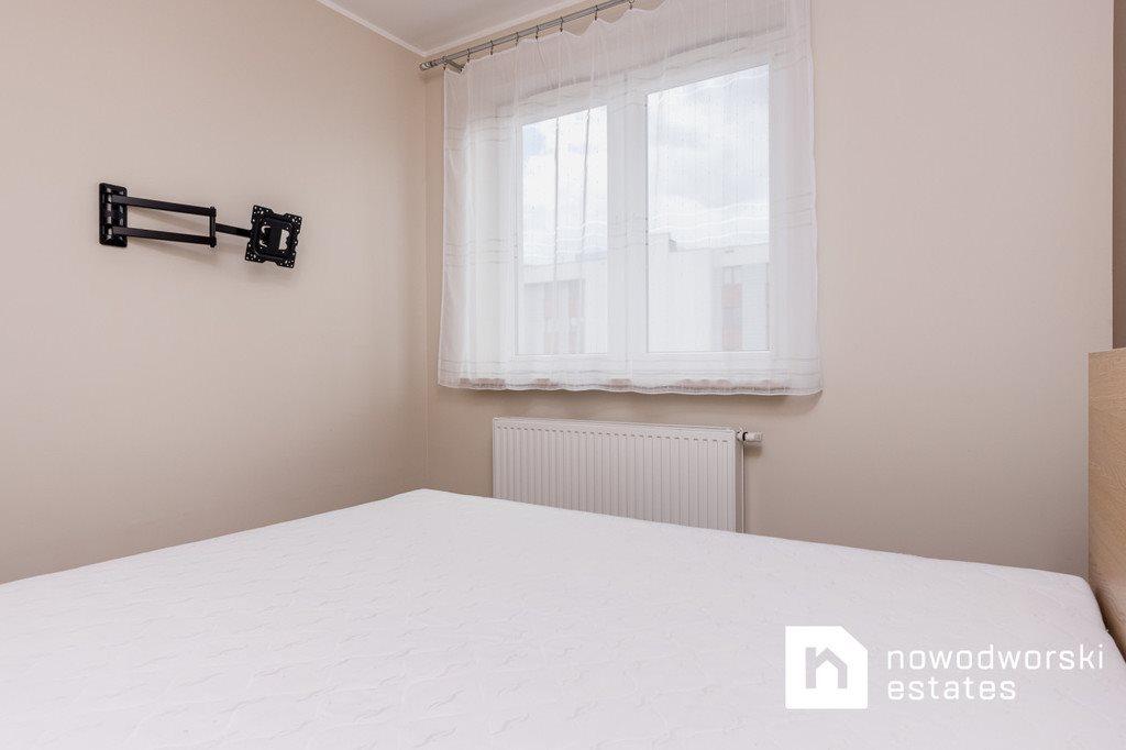 Mieszkanie dwupokojowe na wynajem Warszawa, Bemowo, Batalionów Chłopskich  44m2 Foto 11