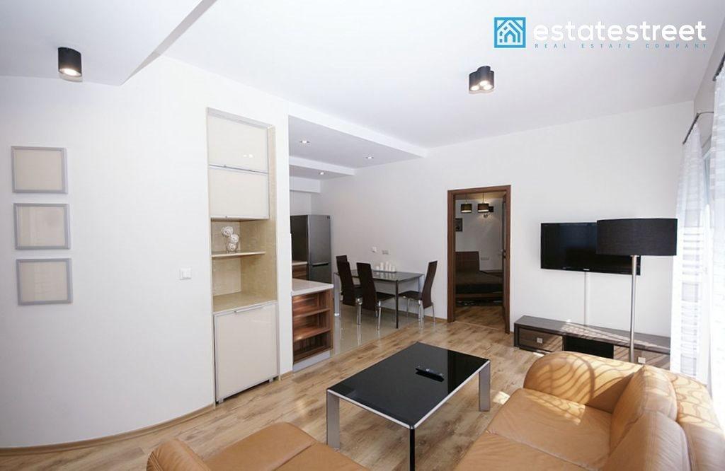 Mieszkanie dwupokojowe na wynajem Katowice, Ligota, Jana Kiepury  60m2 Foto 2