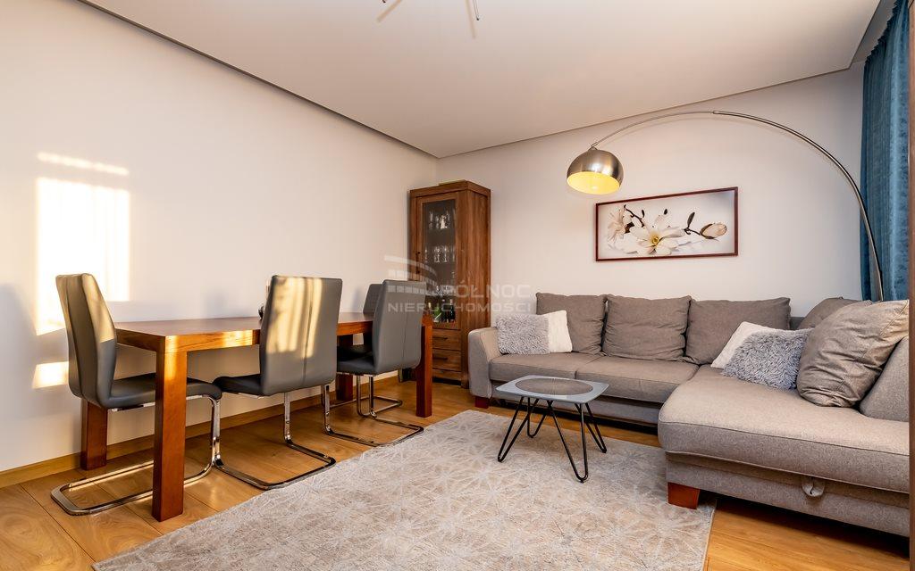 Mieszkanie trzypokojowe na sprzedaż Białystok, Wysoki Stoczek, Rzemieślnicza  63m2 Foto 2