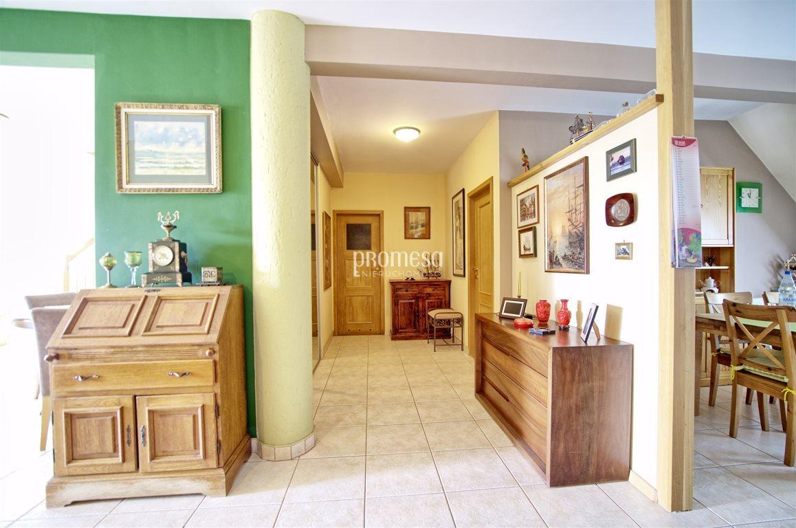 Mieszkanie trzypokojowe na sprzedaż wrocław, Krzyki, Borek, Saperów  150m2 Foto 5