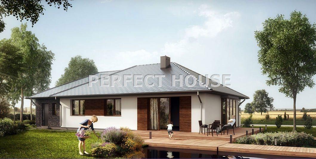 Dom na sprzedaż Bednary  183m2 Foto 1