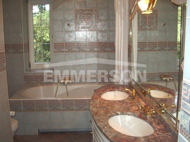 Dom na wynajem Konstancin-Jeziorna, Klarysew  720m2 Foto 4