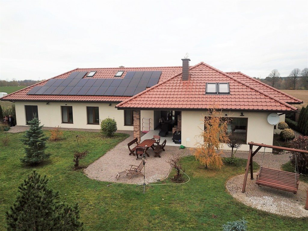 Dom na sprzedaż Sianów  350m2 Foto 3