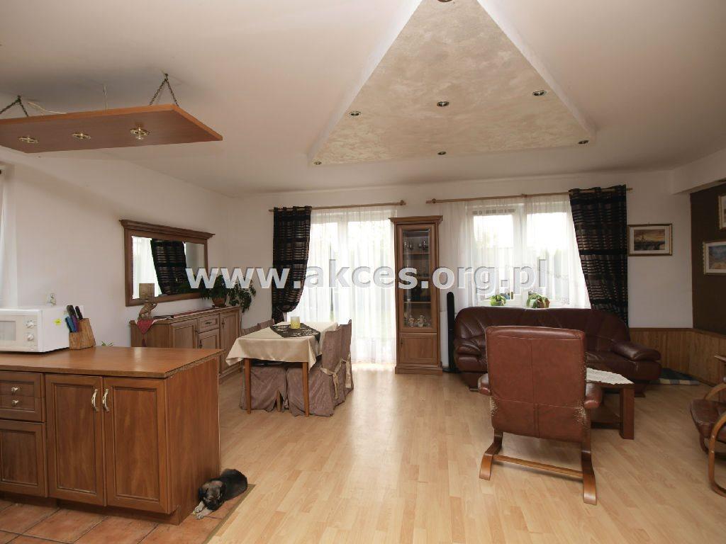 Dom na sprzedaż Góra Kalwaria, Centrum  113m2 Foto 1