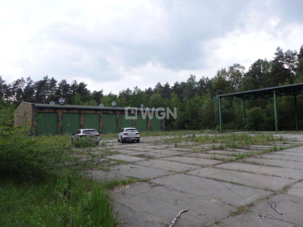 Działka budowlana na sprzedaż Oświęcim, polana w lesie  727m2 Foto 5