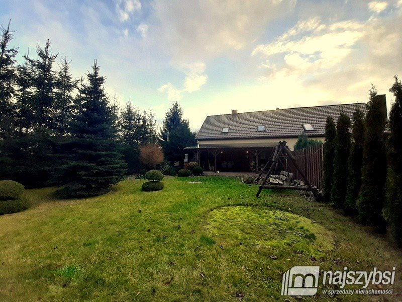 Dom na sprzedaż Myślibórz, Obrzeża  280m2 Foto 11