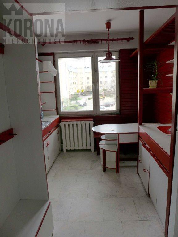 Mieszkanie czteropokojowe  na wynajem Białystok, Zielone Wzgórza  72m2 Foto 2
