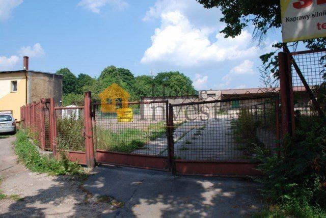 Lokal użytkowy na sprzedaż Wałbrzych, Aleksandra Puszkina  2709m2 Foto 3