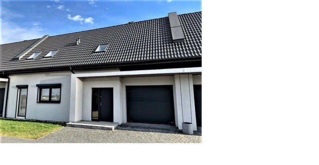 Dom na sprzedaż Gliwice  130m2 Foto 1