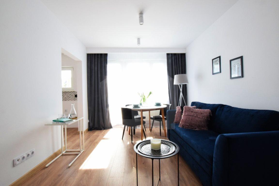 Mieszkanie dwupokojowe na sprzedaż Bydgoszcz, Błonie  35m2 Foto 2