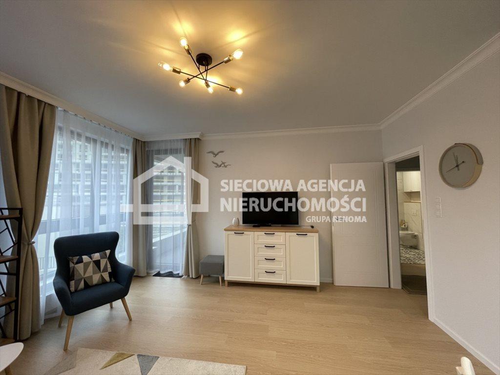 Mieszkanie dwupokojowe na wynajem Gdynia, Śródmieście, Węglowa  46m2 Foto 4
