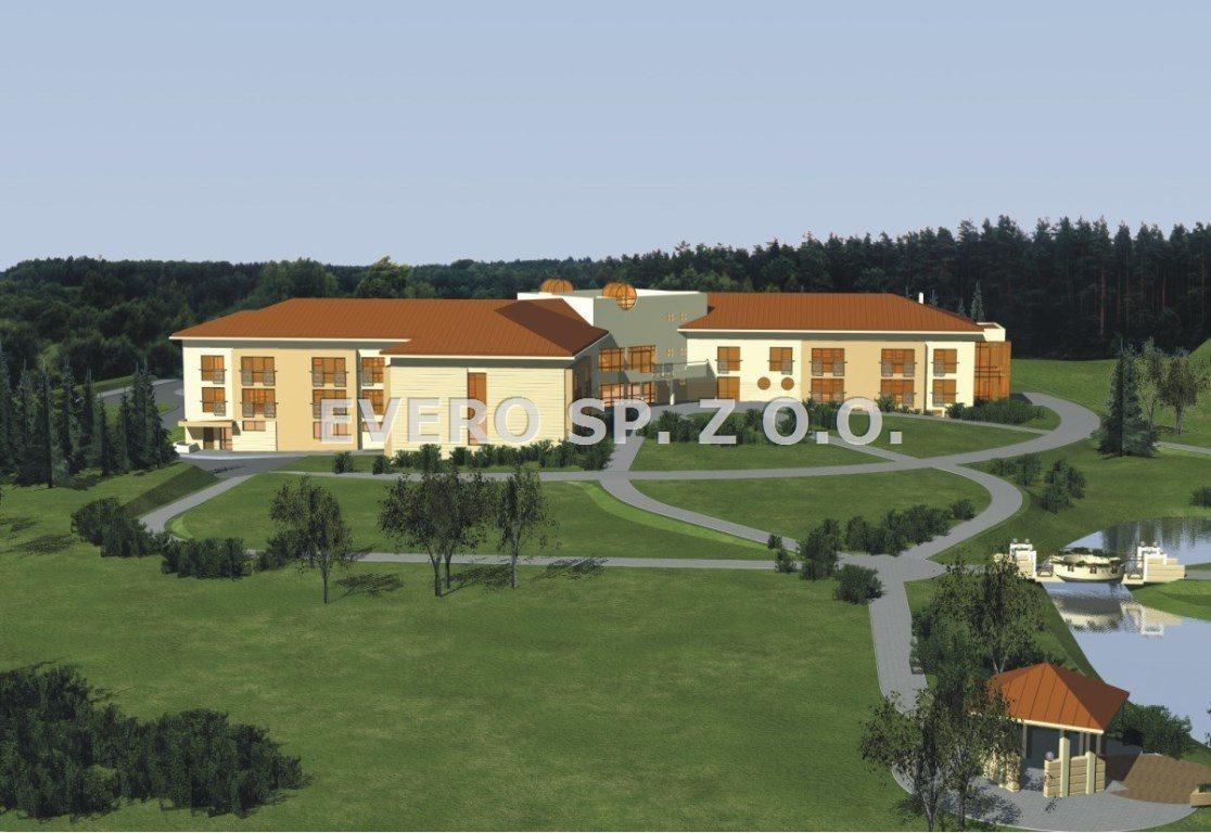 Działka budowlana na sprzedaż Nałęczów  28600m2 Foto 12