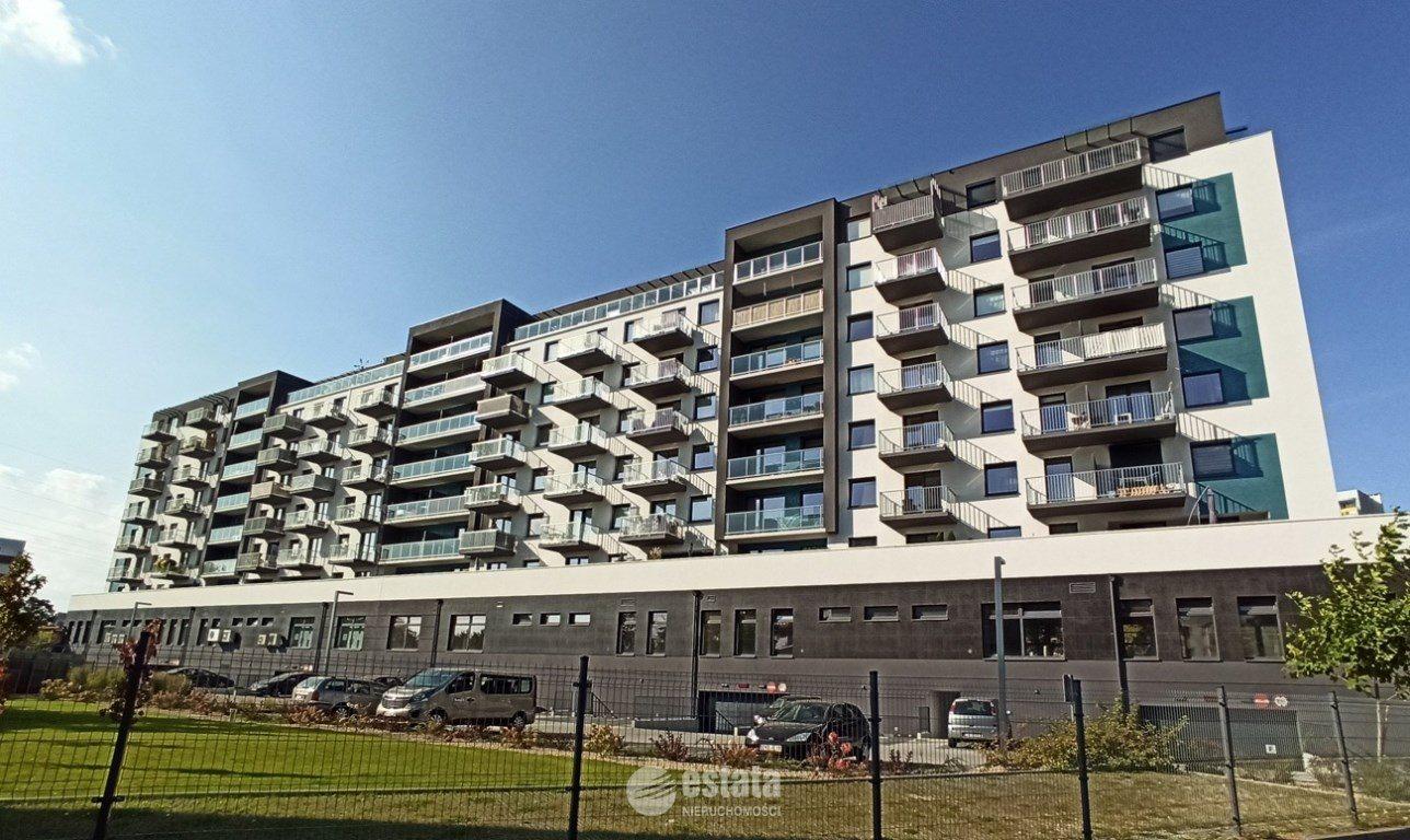 Mieszkanie trzypokojowe na sprzedaż Wrocław, Krzyki, Przyjaźni  77m2 Foto 12
