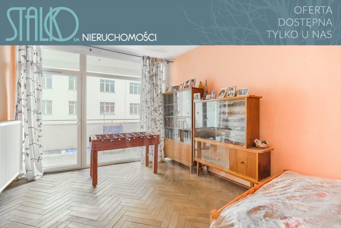 Mieszkanie dwupokojowe na sprzedaż Gdynia, Śródmieście, Antoniego Abrahama  54m2 Foto 7