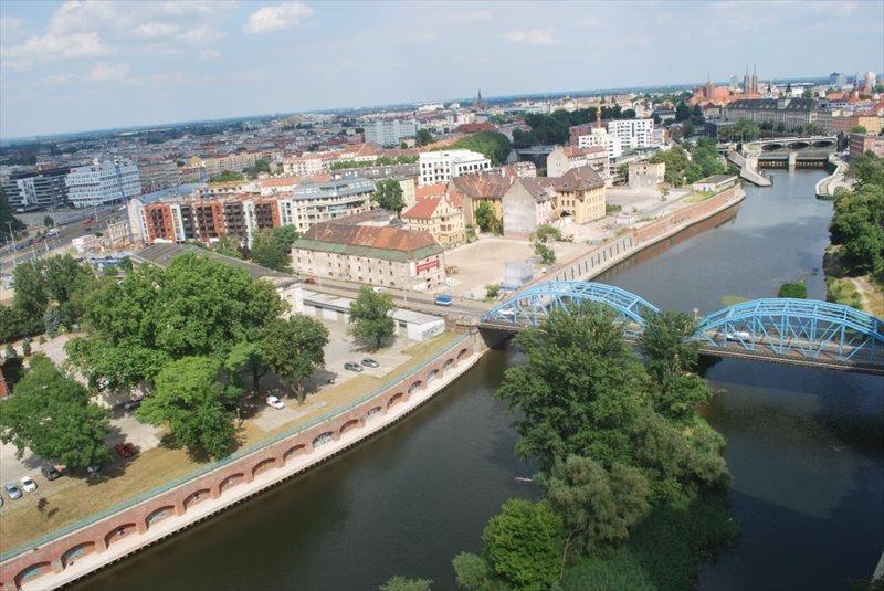 Mieszkanie trzypokojowe na sprzedaż Wrocław, Stare Miasto, Sikorskiego  110m2 Foto 1