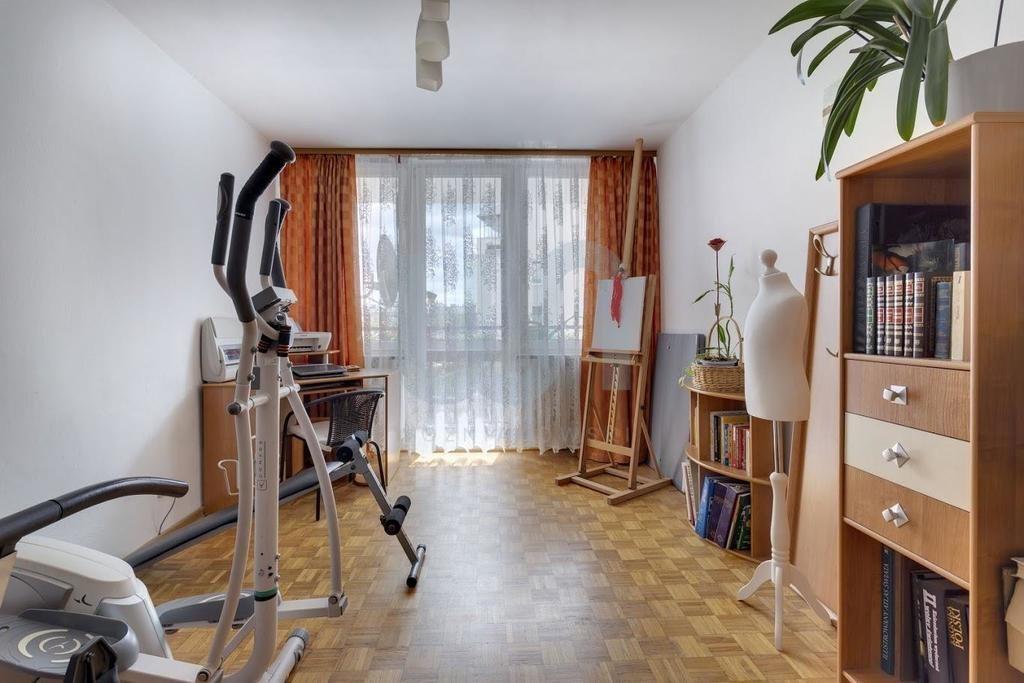 Mieszkanie czteropokojowe  na sprzedaż Warszawa, Praga-Północ, Nowa Praga  93m2 Foto 9