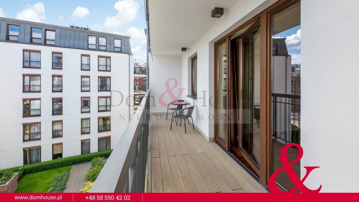 Mieszkanie trzypokojowe na sprzedaż Gdańsk, Śródmieście, Szafarnia  94m2 Foto 12