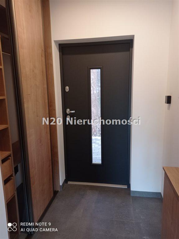 Mieszkanie trzypokojowe na wynajem Wieliczka, Centrum, Adama Asnyka  57m2 Foto 10