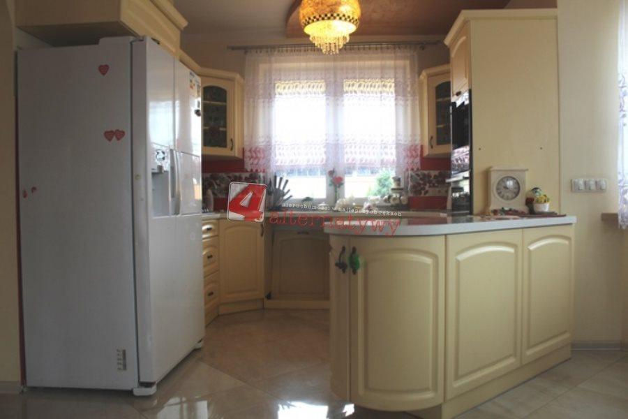 Dom na sprzedaż Dąbrowa Tarnowska  200m2 Foto 2