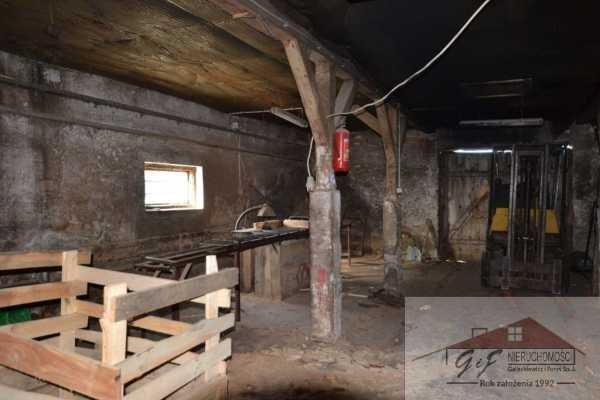 Lokal użytkowy na sprzedaż Korczowa  961m2 Foto 8
