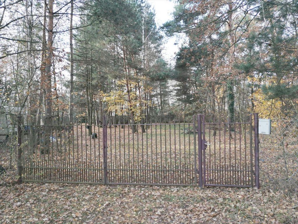 Działka budowlana na sprzedaż Mikołajew  2221m2 Foto 1