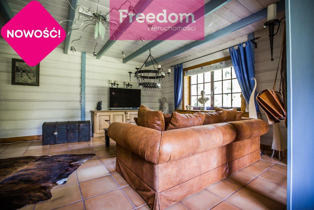 Dom na sprzedaż Zadwórze  253m2 Foto 10