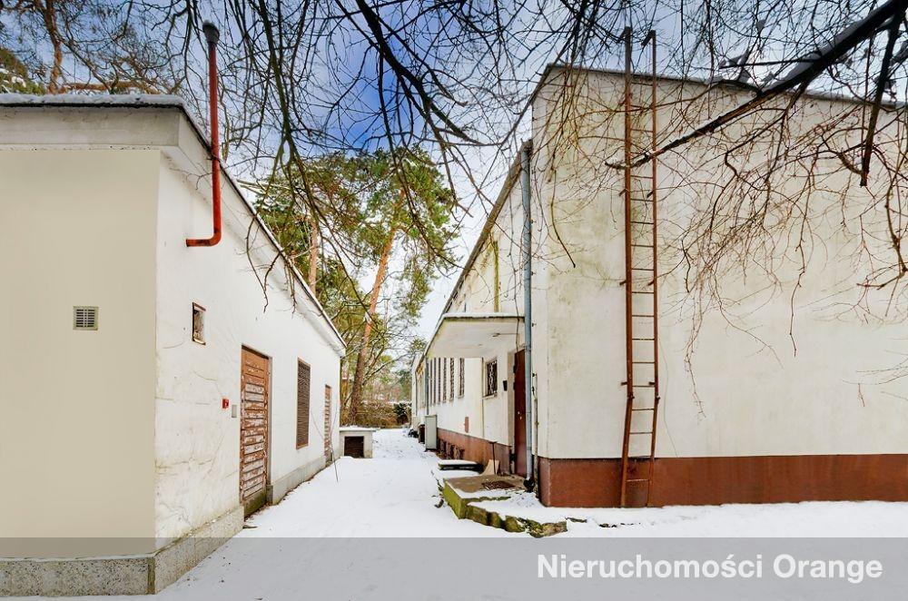 Lokal użytkowy na sprzedaż Warszawa  883m2 Foto 5