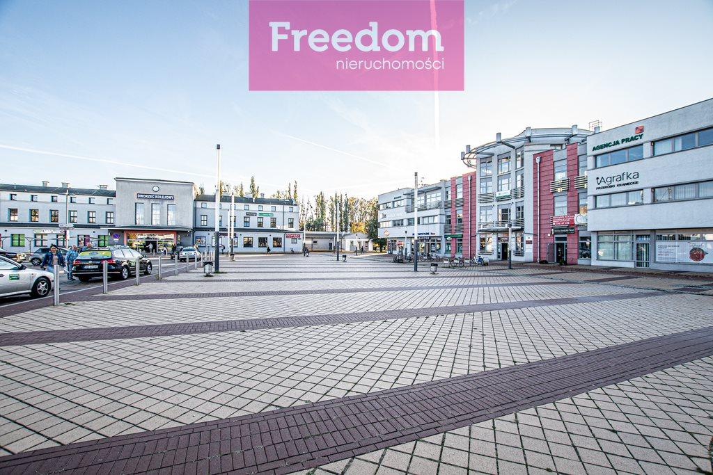 Lokal użytkowy na sprzedaż Elbląg, pl. Dworcowy  46m2 Foto 13