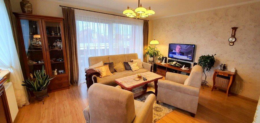 Mieszkanie trzypokojowe na sprzedaż Warzymice, Warzymice  71m2 Foto 2