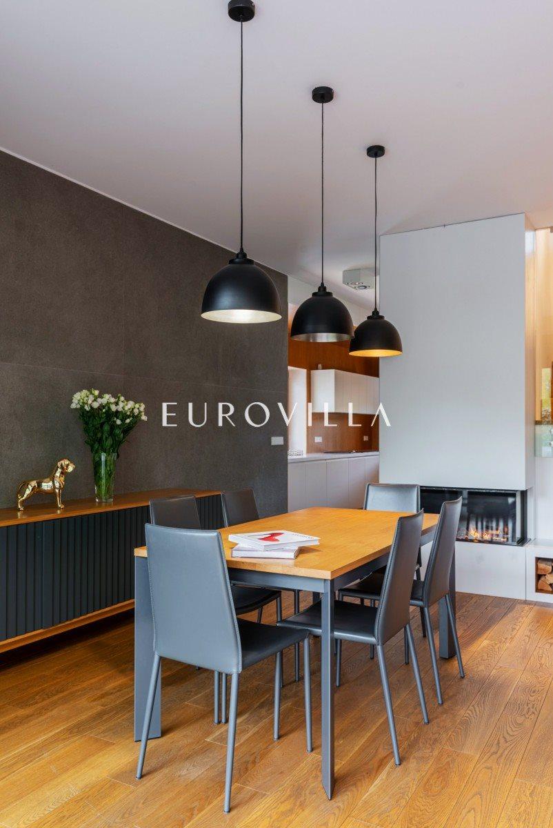 Mieszkanie czteropokojowe  na sprzedaż Warszawa, Mokotów, Bluszczańska  201m2 Foto 6
