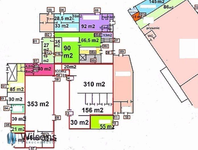 Lokal użytkowy na wynajem Radom, Tadeusza Mazowieckiego  150m2 Foto 3