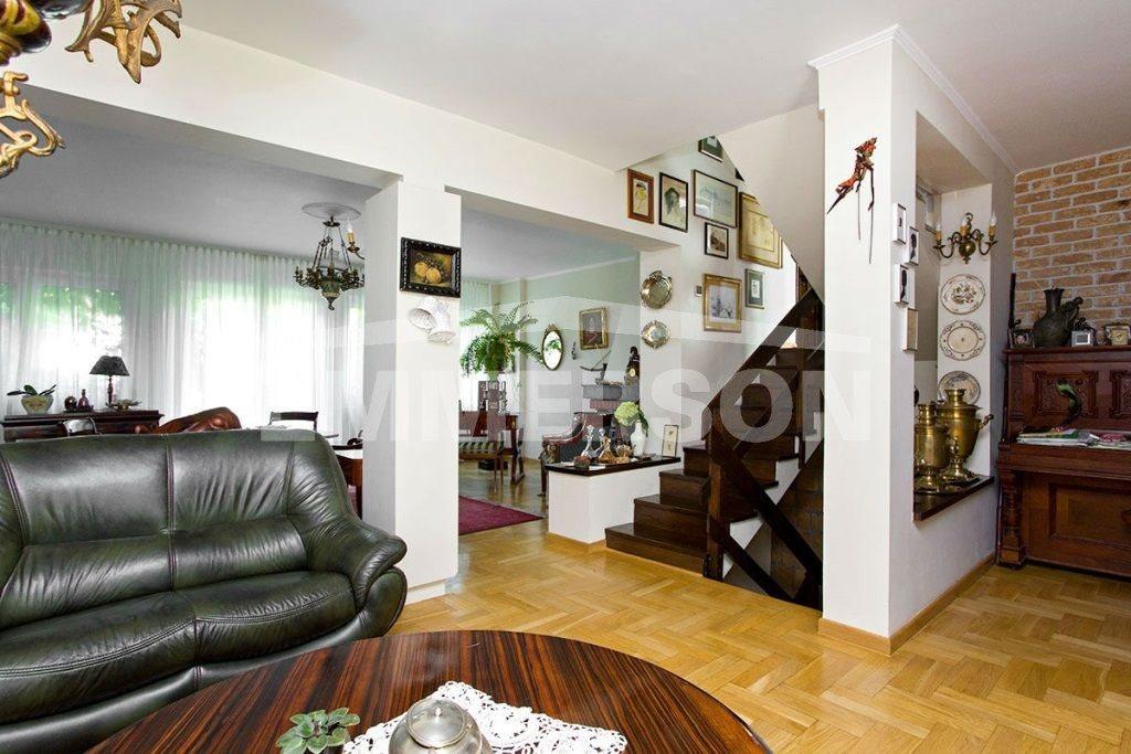 Dom na sprzedaż Warszawa, Ursynów, Imielin  313m2 Foto 4