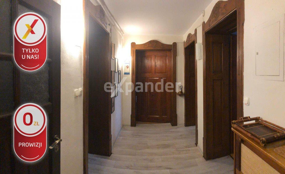 Mieszkanie trzypokojowe na sprzedaż Kędzierzyn-Koźle, Piastowska  118m2 Foto 11