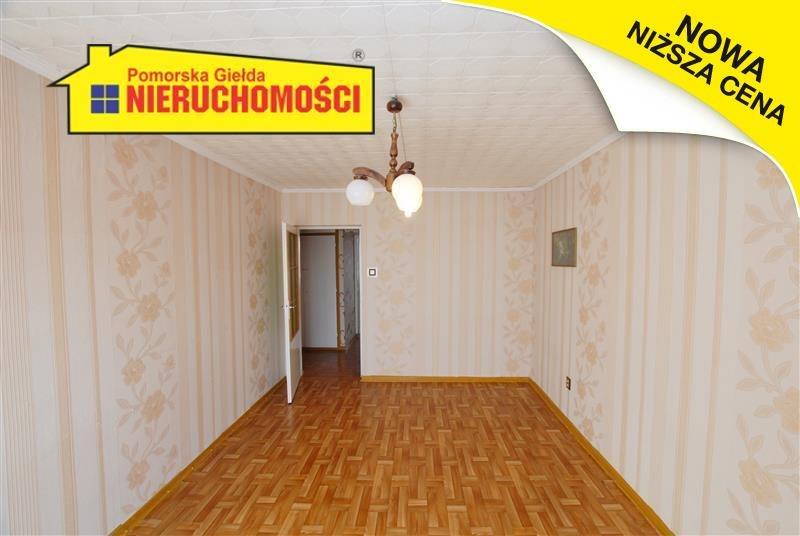 Mieszkanie dwupokojowe na sprzedaż Szczecinek, Przychodnia, Koszalińska  44m2 Foto 1