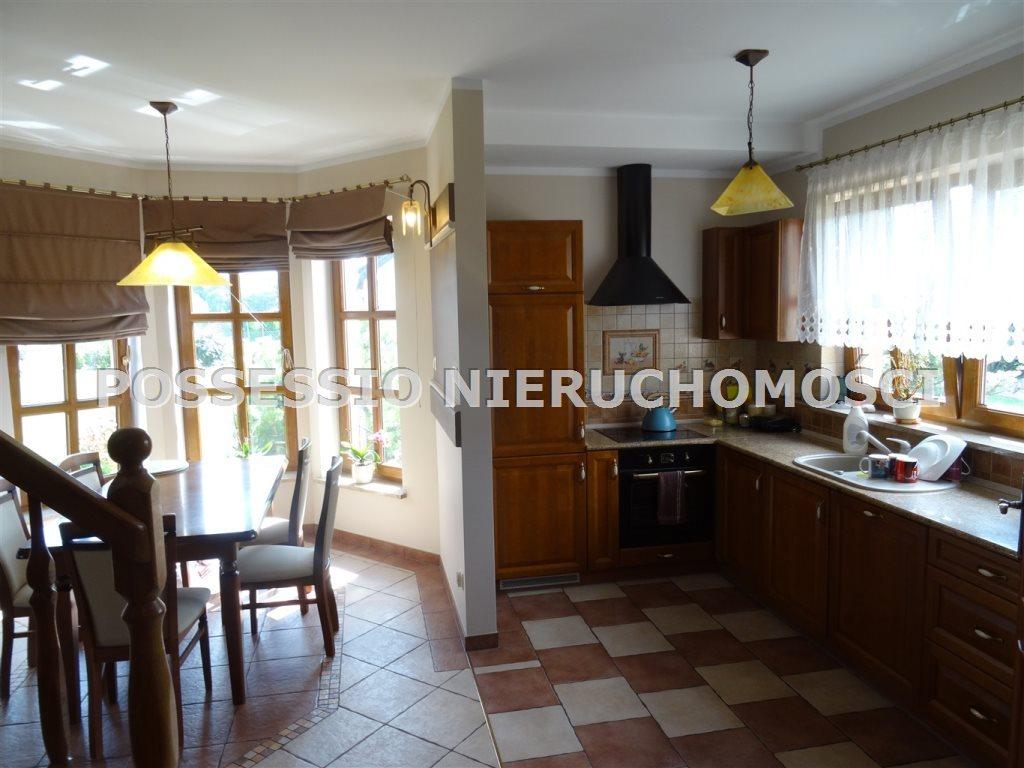 Dom na sprzedaż Dobromierz  140m2 Foto 8