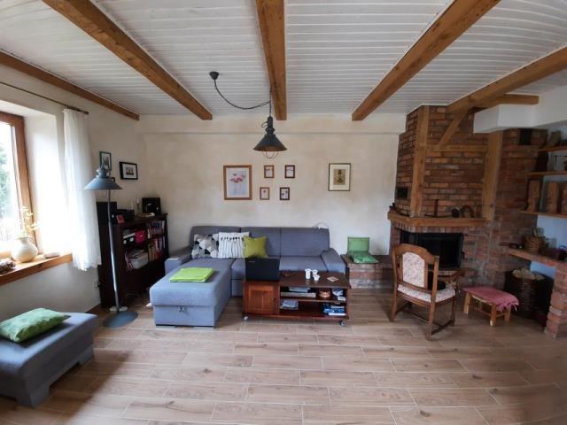 Dom na sprzedaż Stręgiel  144m2 Foto 4