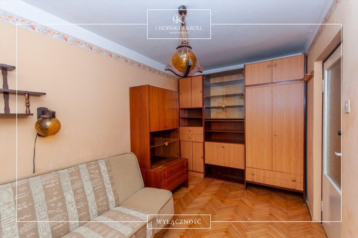 Mieszkanie trzypokojowe na sprzedaż Poznań, Dębiec, Racjonalizatorów  58m2 Foto 6