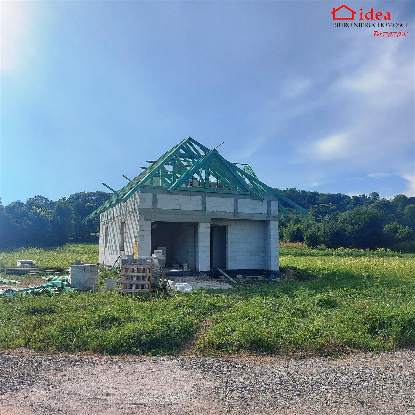 Dom na sprzedaż Sanoczek  115m2 Foto 3