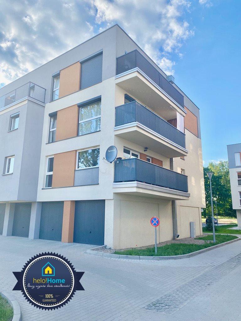 Mieszkanie dwupokojowe na sprzedaż Leszno, Gronowo  32m2 Foto 2