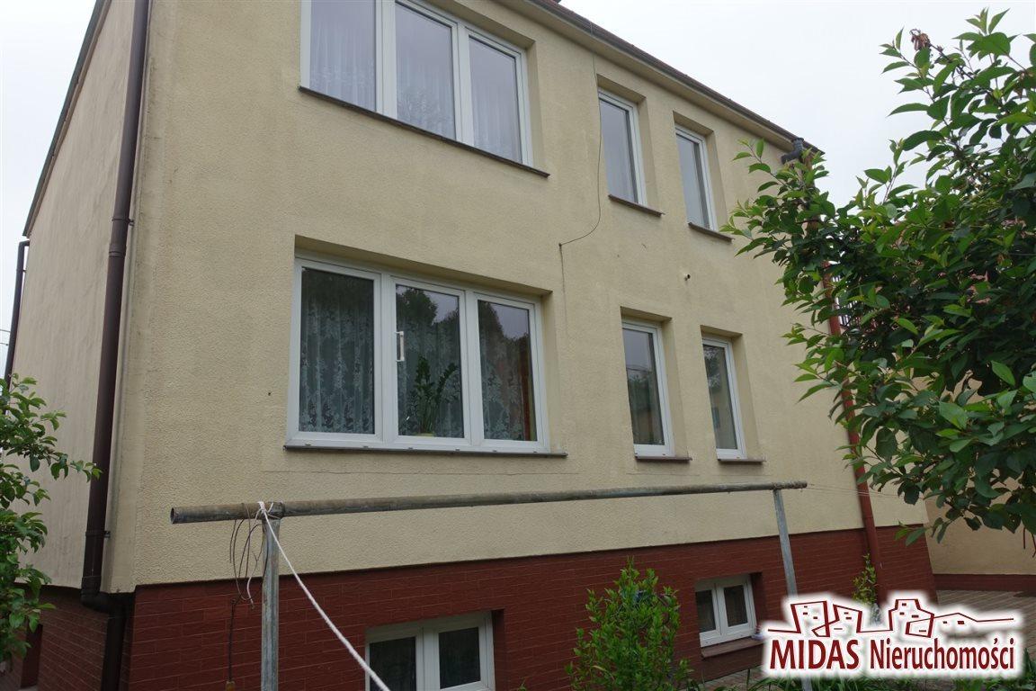 Dom na sprzedaż Włocławek, Zawiśle  165m2 Foto 4