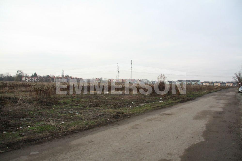 Działka budowlana na sprzedaż Wrocław, Fabryczna  1198m2 Foto 3