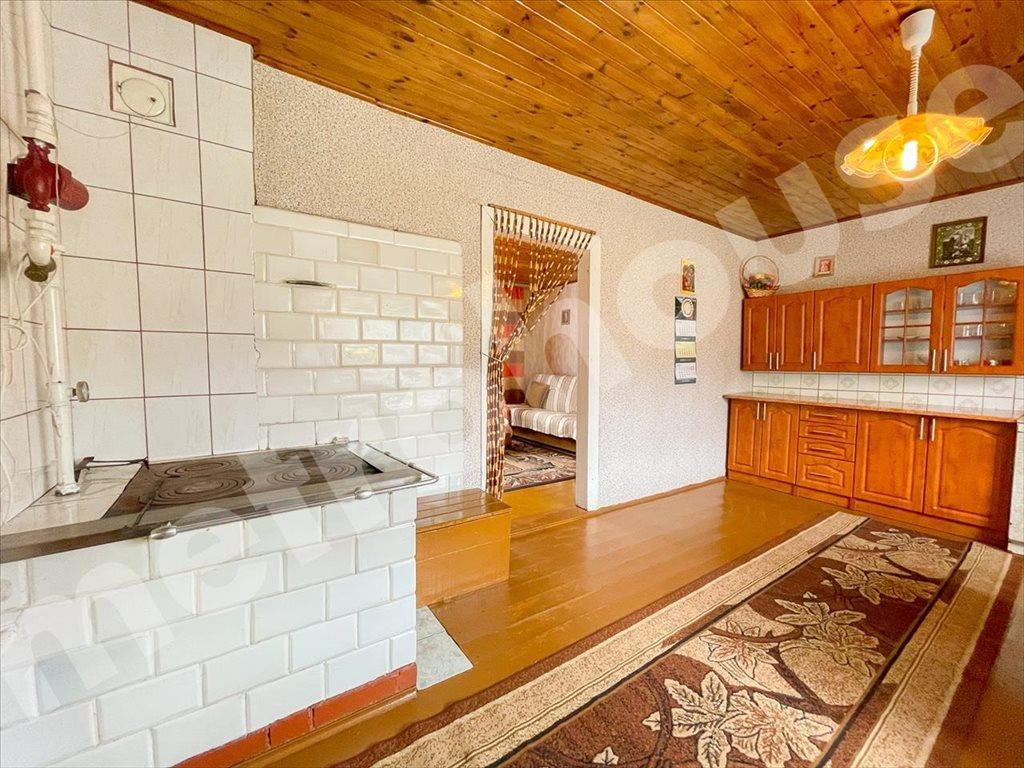 Dom na sprzedaż Stare Suski, Długosiodło  63m2 Foto 3