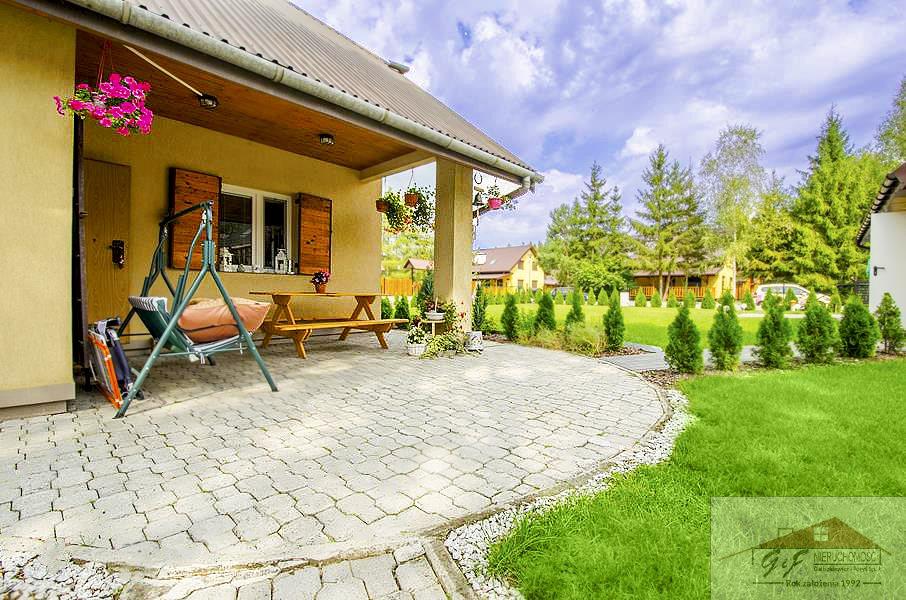 Dom na sprzedaż Radawa  115m2 Foto 6