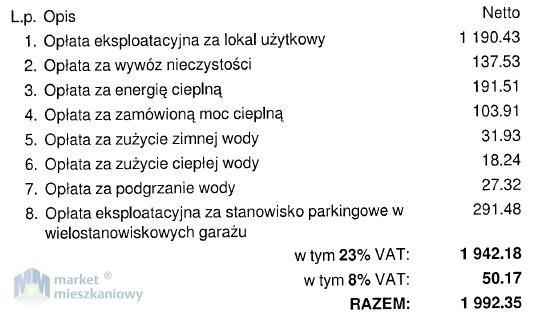 Lokal użytkowy na sprzedaż Warszawa, Wola, Mirów, Prosta  125m2 Foto 5