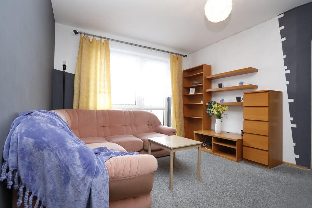 Mieszkanie dwupokojowe na wynajem Warszawa, Białołęka, Książkowa  40m2 Foto 1