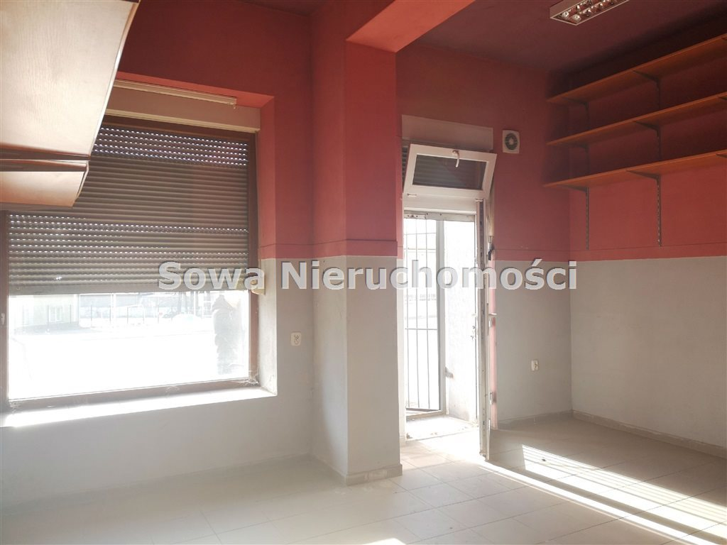 Lokal użytkowy na sprzedaż Wałbrzych, Szczawienko  23m2 Foto 4