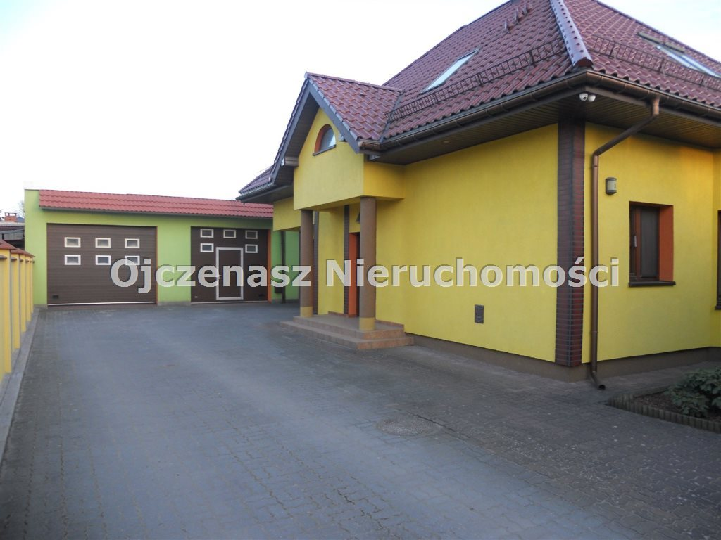 Dom na wynajem Bydgoszcz, Miedzyń  208m2 Foto 1