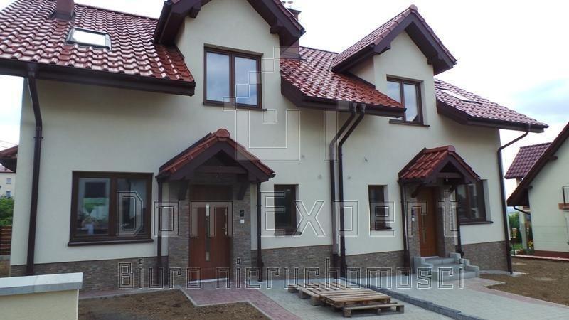 Dom na sprzedaż Bibice, Bibice  135m2 Foto 1