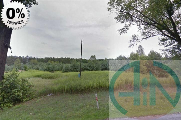 Działka budowlana na sprzedaż Skowieszynek  16600m2 Foto 1